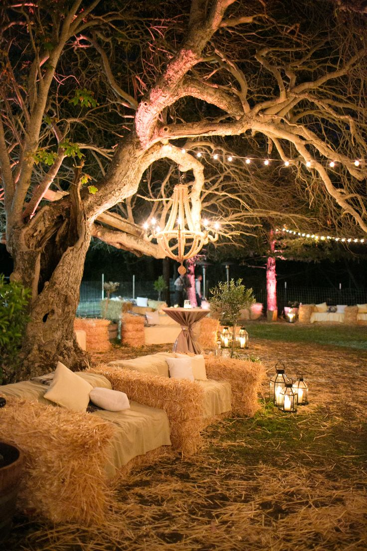 hay wedding lounge - wedding reception ideas