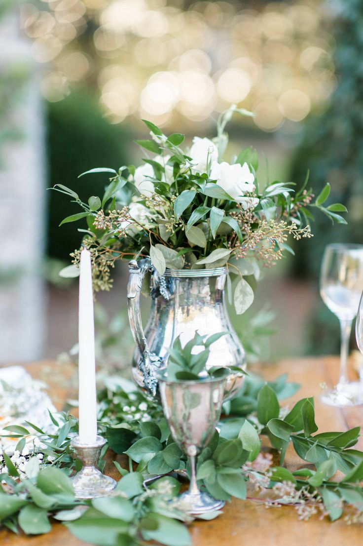 Green wedding ideas weddings