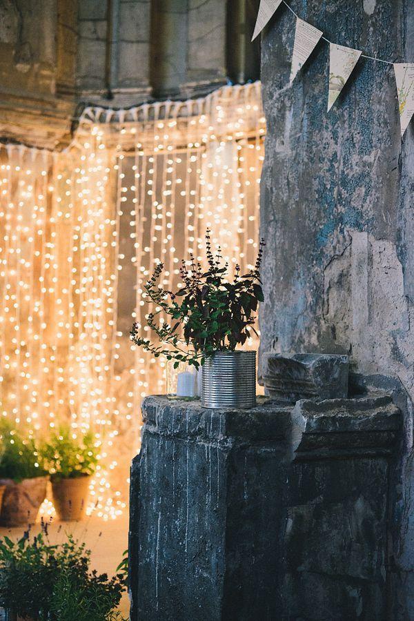 Rustic chic wedding ideas | fabmood.com