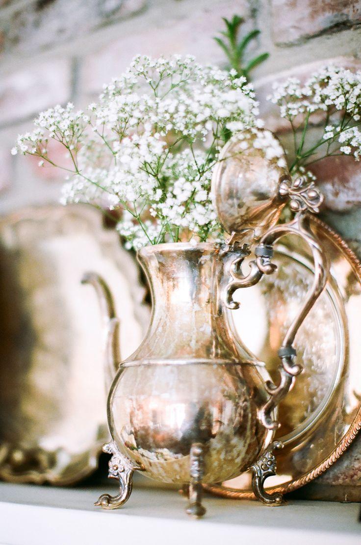 Rustic chic wedding decoration | fabmood.com