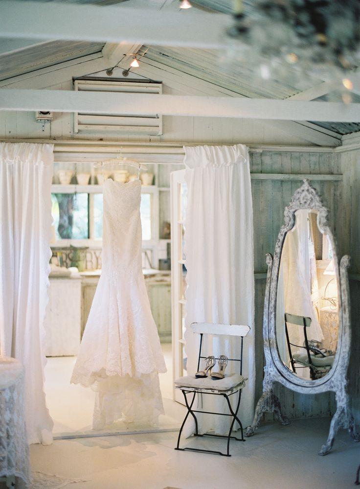 Rustic chic wedding decoration ideas : fabmood.com