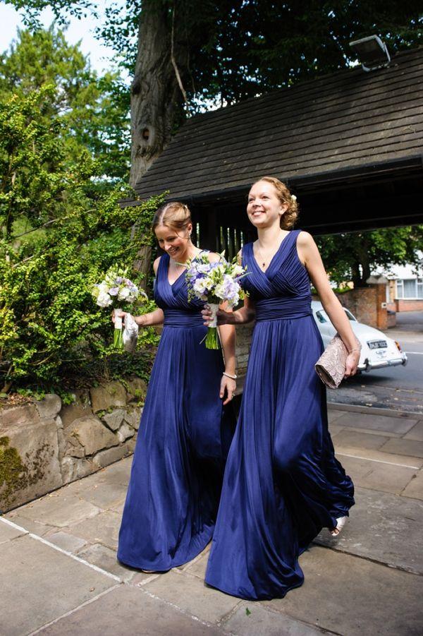 Blue wedding - Something blue wedding ideas