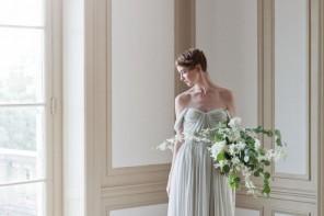 Thalia Gown - Alexandra Grecco Bridal