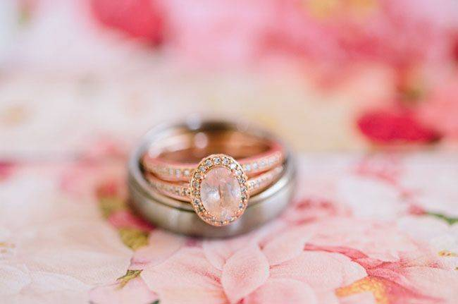 Mirelle Carmichael Photography | Vintage Engagement Rings | itakeyou.co.uk