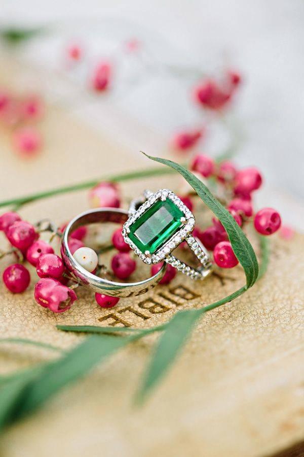 Diamond Vintage Engagement Rings | itakeyou.co.uk
