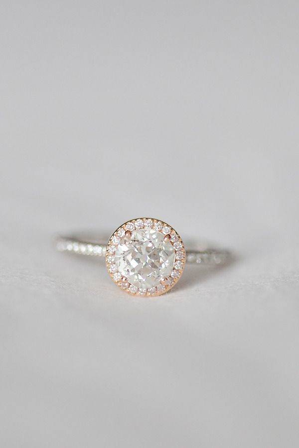 Vintage Engagement Rings That Will Last a Lifetime | itakeyou.co.uk