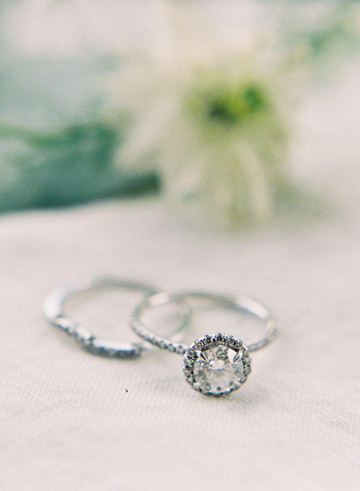 Vintage Engagement Rings| itakeyou.co.uk | HEATHER PAYNE PHOTOGRAPHY