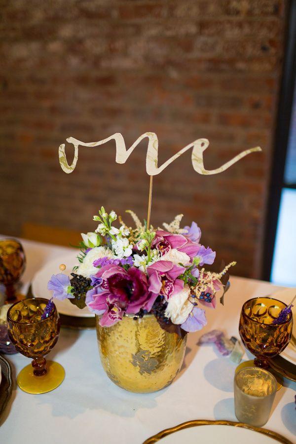autumn wedding centerpieces for tables | fabmood.com