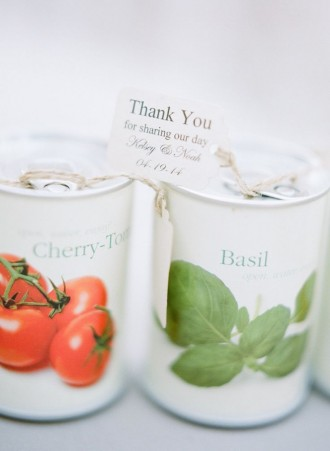 wedding favour ideas | fabmood.com