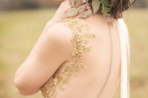 Darling sheer wedding dresses   fabmood.com