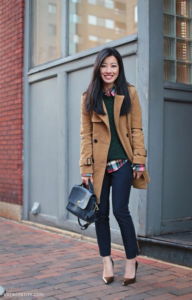 Choosing An Autumn Wardrobe To Look Fashionable | fabmood.com
