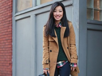 Choosing An Autumn Wardrobe To Look Fashionable | fabmood.com