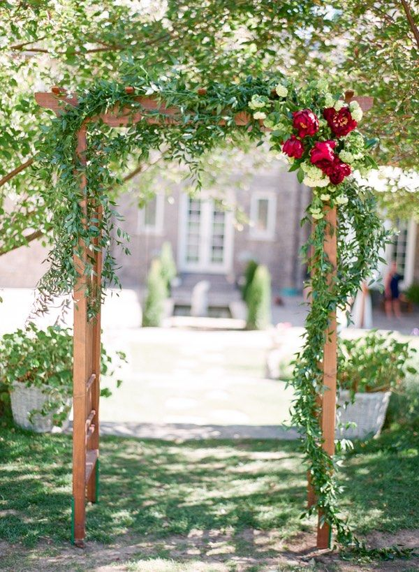 Wedding ceremony ideas with pretty style | http://www.fabmood.com/wedding-ceremony-ideas-with-pretty-style