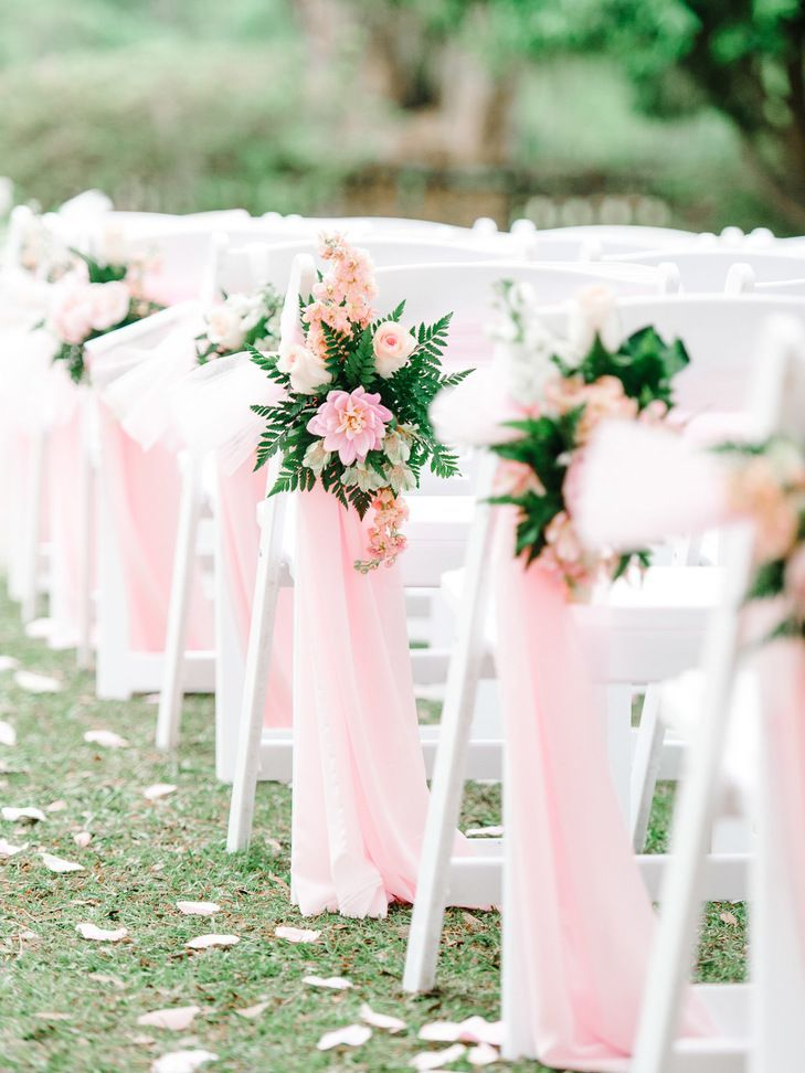 17 Wedding Ceremony Ideas With Pretty Style