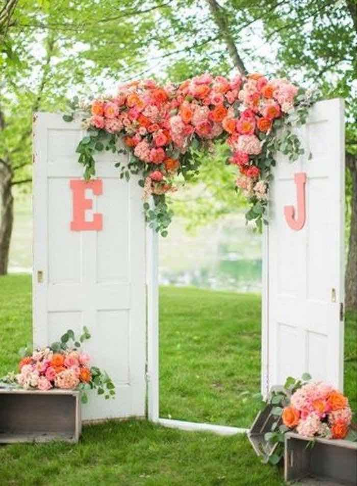 Wedding Ceremony Ideas With Pretty Style Http Www Fabmood