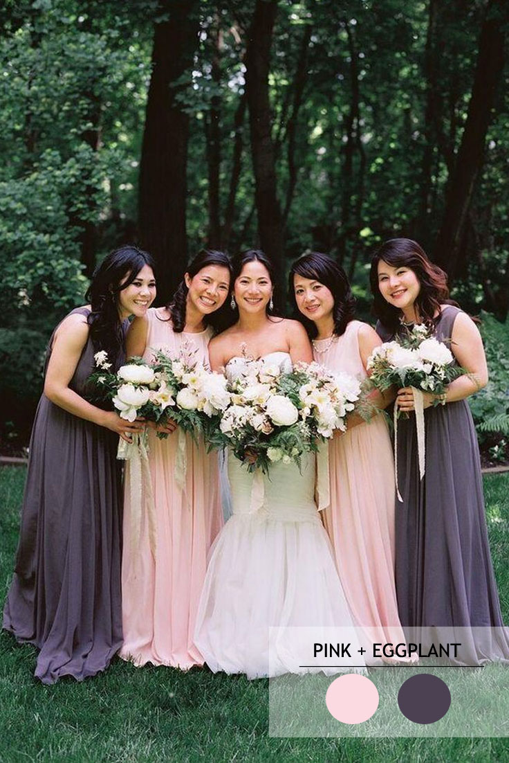Mix And Match Bridesmaid Dresses,Below The Knee Dresses For Wedding Guests