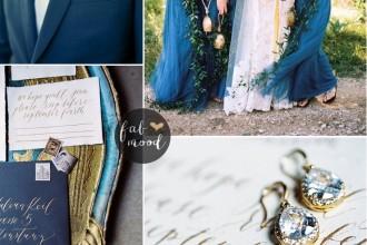 snorkel-blue-wedding-theme-pantone-spring-2016
