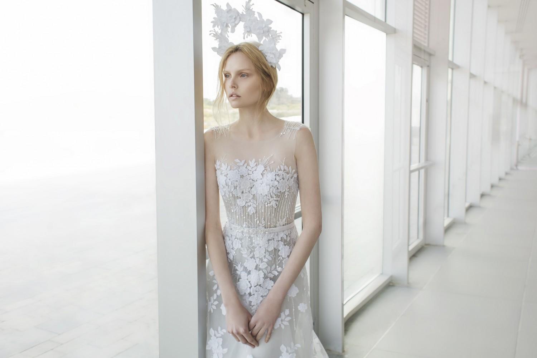 Mira zwilinger 2016 wedding dresses stardust bridal for Wedding dresses 2016 collection
