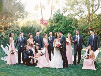 spring wedding colors wedding decor ideas