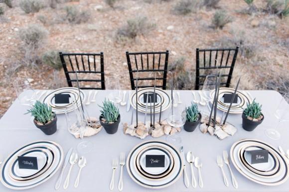Black Wedding Inspiration : Photography - kimingphotography.com | https://www.fabmood.com/black-wedding-inspiration #blackwedding