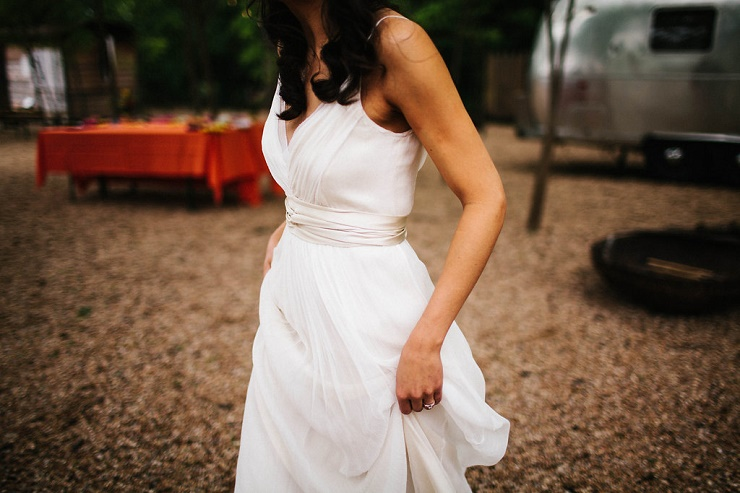 Photography : rebeccacaridad-manzanita.com | A Saja Wedding Dress | Read more about this #wedding on fabmood.com #weddinggown #weddingdress