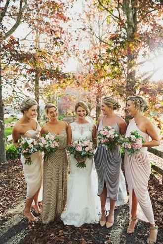Best Bridesmaids Dresses - twist wrap dresses   fabmood.com #bridesmaid