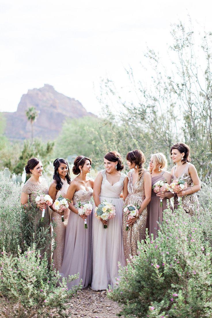 Best Bridesmaids Dresses - twist wrap dresses | fabmood.com #bridesmaid #bridesmaiddress