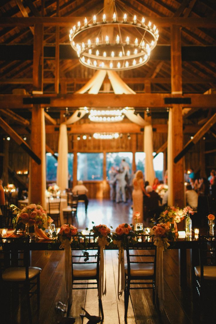 A Rustic and Romantic Farm Wedding in Pennsylvania | #weddingphotography : briannawilbur.com | #Timeless #wedding on fabmod.com #farmwedding
