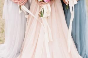 Choosing your wedding colour scheme | fabmood.com