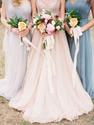 Choosing your wedding colour scheme | fabmood.com