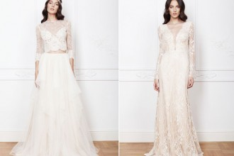 Divine Atelier 2016 Wedding Dresses | fabmood.com