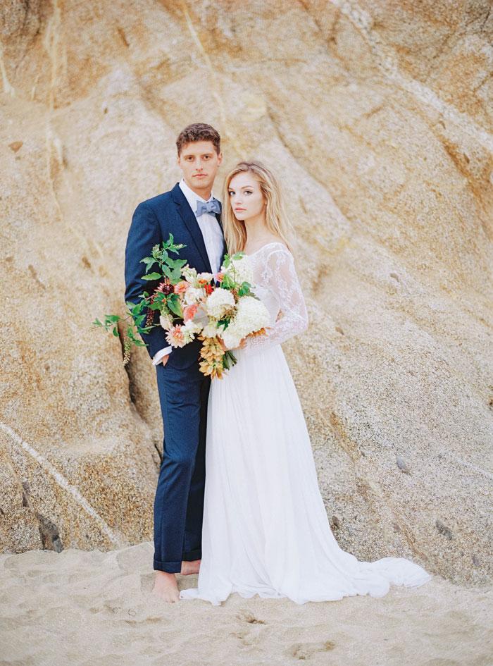 Lace & Liberty Mix & Match Bridal Wear + Interview