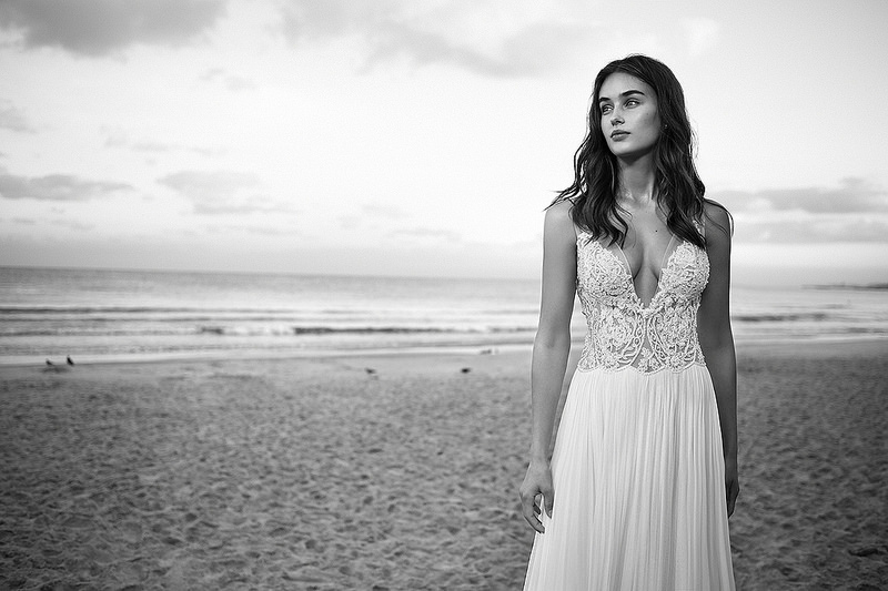 Lihi Hod 2016 Wedding Dresses | Fab Mood - UK Wedding Blog