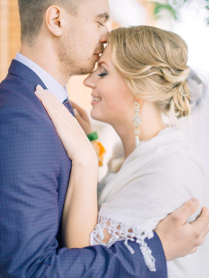 Whimsical Carousel Wedding | fabmood.com