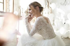 Noya Bridal Valeria 2016 Bridal Collection | Fab Mood - #weddingdress: