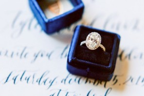Halo engagement ring | Choosing an engagement ring style for the one you love