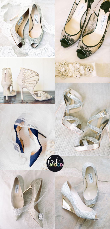 4 Designer Wedding Shoes The Underestimated Bridal Accessory