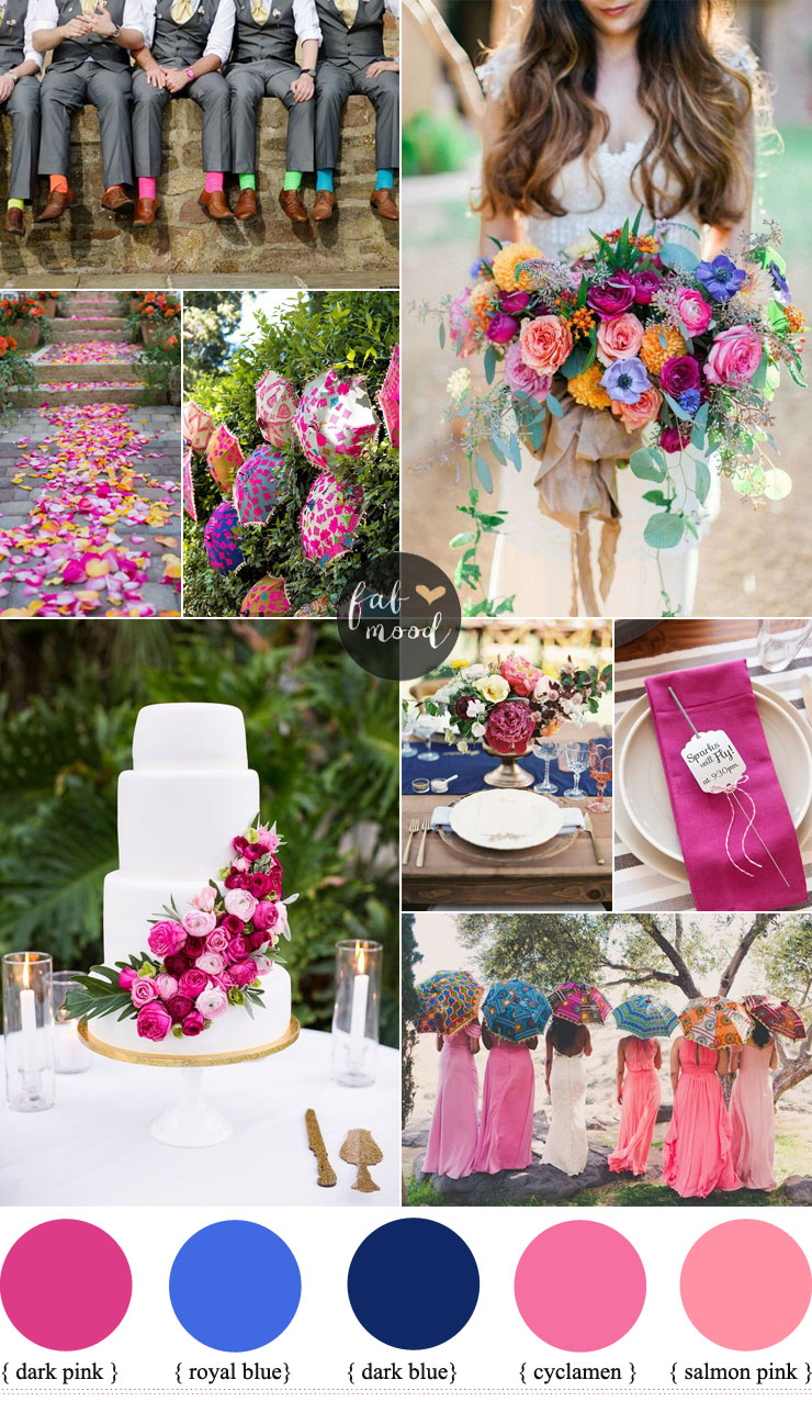 Whimsical Archives 1 Fab Mood Wedding Colours Wedding Themes