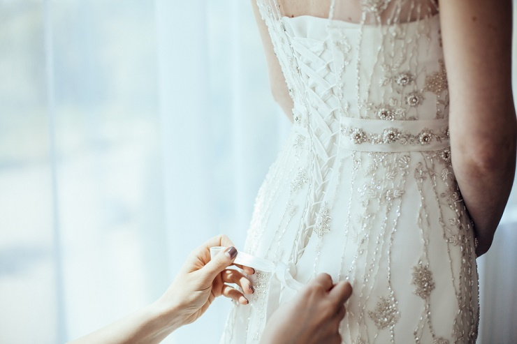 Cool wedding dress ideas | fabmood.com