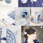 Navy blue and white wedding colour, navy blue and white wedding colour schemes