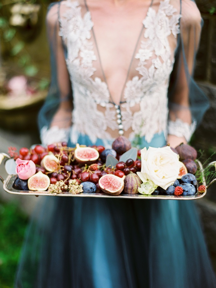 Primavera Wedding Inspiration Shoot | fabmood.com
