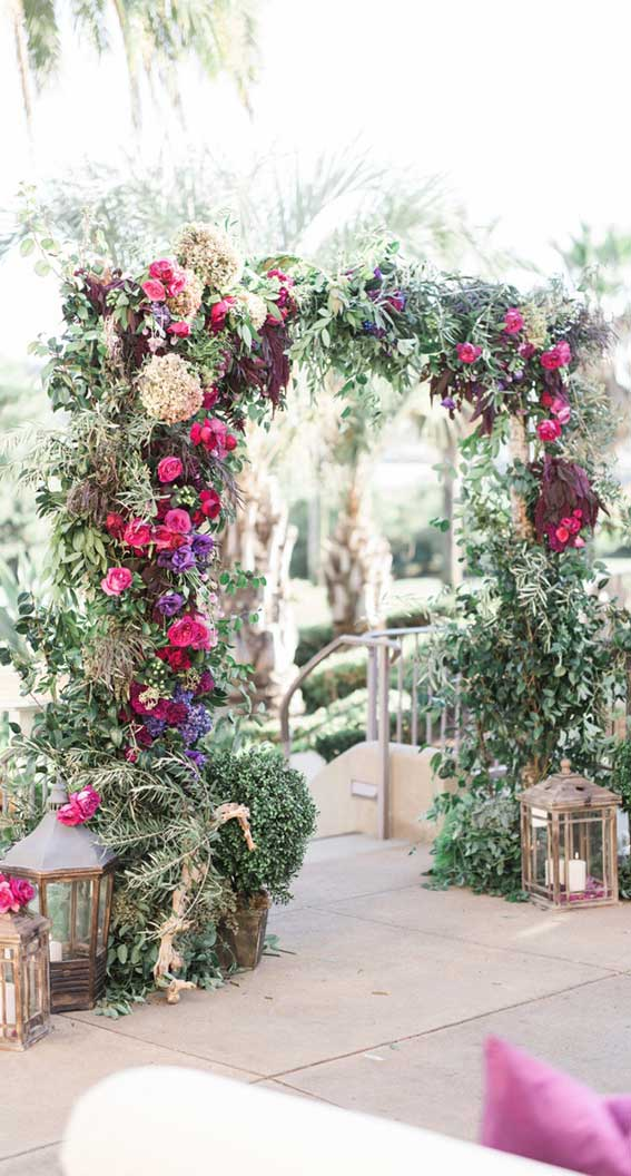 wedding ceremony, ceremony arch, ceremony arch decor, wedding ceremony decor