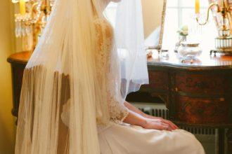 Edwardian wedding ideas