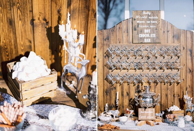 narnia themed wedding decoration, winter wedding decor, narnia wedding decors, narnia winter wedding decoration ideas