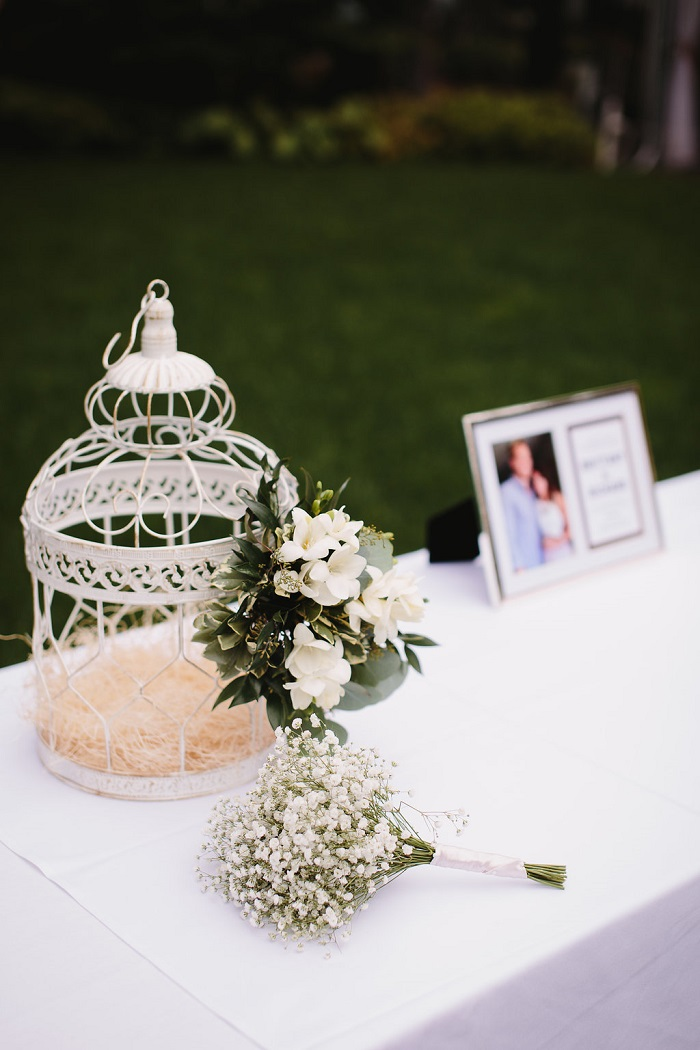 Shabby Chic Wedding Decorations For Outdoor Wedding Fabmood