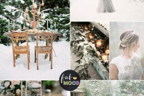 December Wedding Colours { Shades of Neutral Colours } fabmood.com #winterwedding #wedding #neutral #weddingcolors