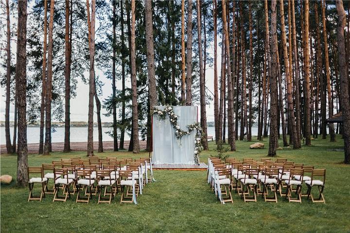 Wedding Ceremony Decoration Ideas Fabmood 1 Fab Mood