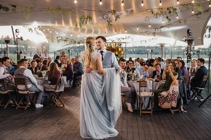 First Wedding Dance Bride And Groom Fabmood Com Weddingreception