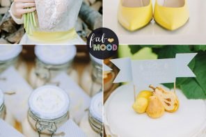 PANTONE Primrose Yellow 13-0755 { Pantone Palette For Spring 2017 } fabmood.com #pantone #pantone2017