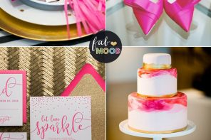 Pantone Pink Yarrow { Pantone 14-4620 } fabmood.com #pantone #pinkyarrow #pinkwedding #summerwedding #pantone2017